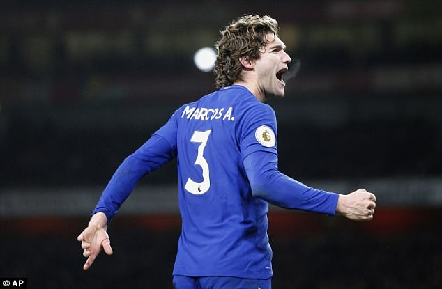 alonso - Chelsea put one foot in Europa League semis