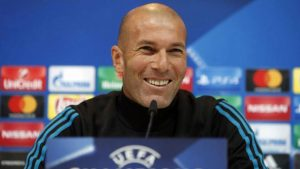 15233574315395 300x169 - Official: Zidane Returns to Coach Real Madrid Till 2022