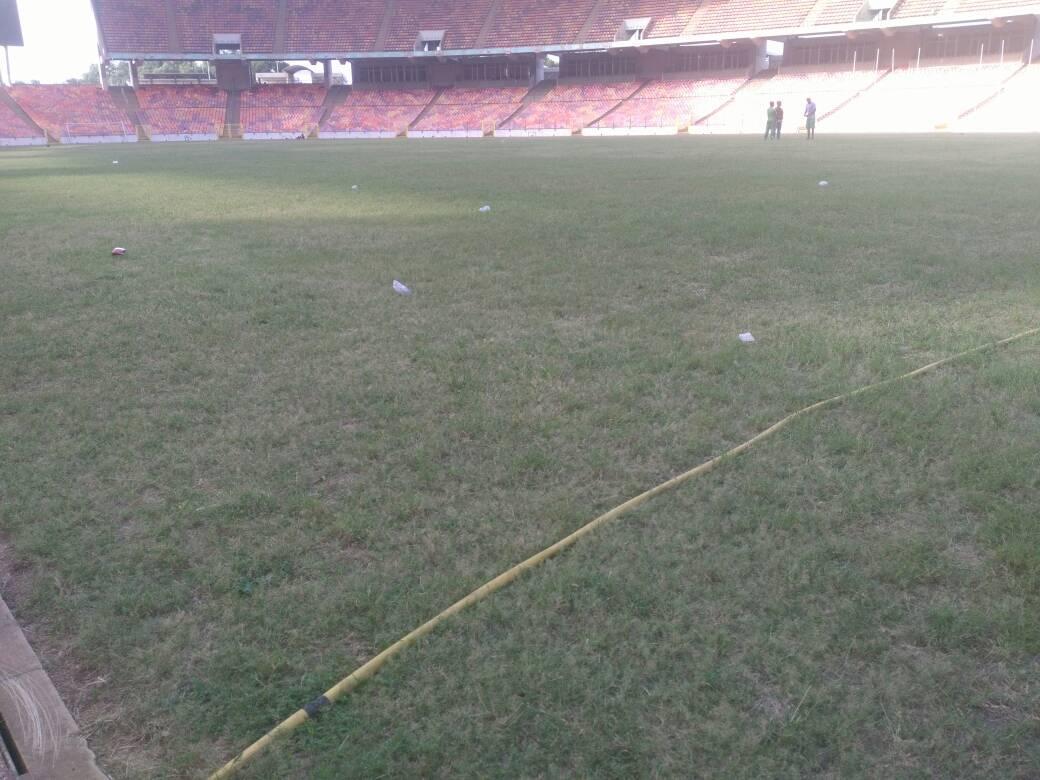 abuja stadium - Sports enthusiasts react to renaming of Abuja National Stadiumafter MKO Abiola