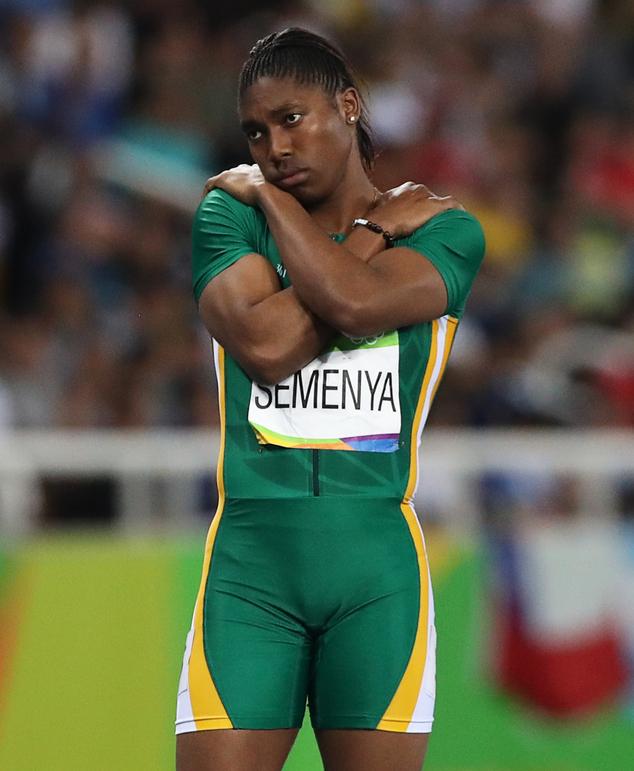 semenya2 - Semenya loses appeal against IAAF testosterone rules
