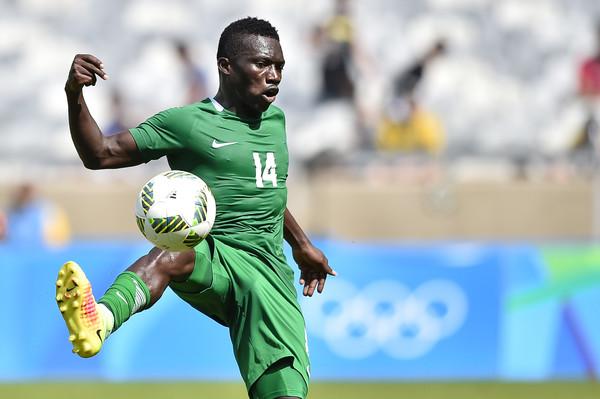 OkechukwuAZUBUIKE - Azubuike to join U-23 Eagles in Tunisia