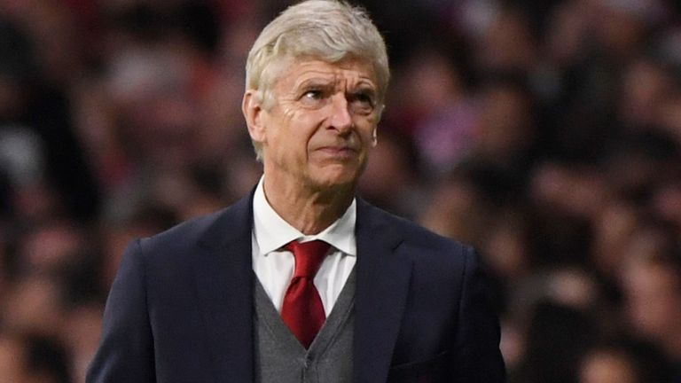 641f4b68ac9 Twenty two years   Emirates a managerial mistake-Wenger - Sporting Life