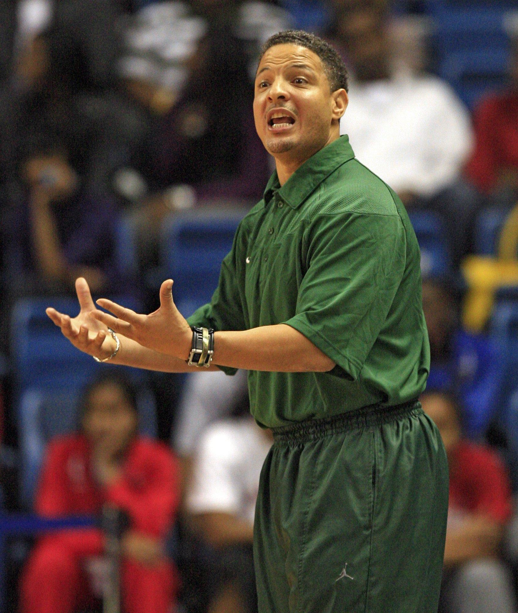 2019 FIBA World Cup: New D'Tigress Coach Calls For Focus