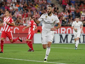 karim benzema - Zidane wants Benzema to play for France