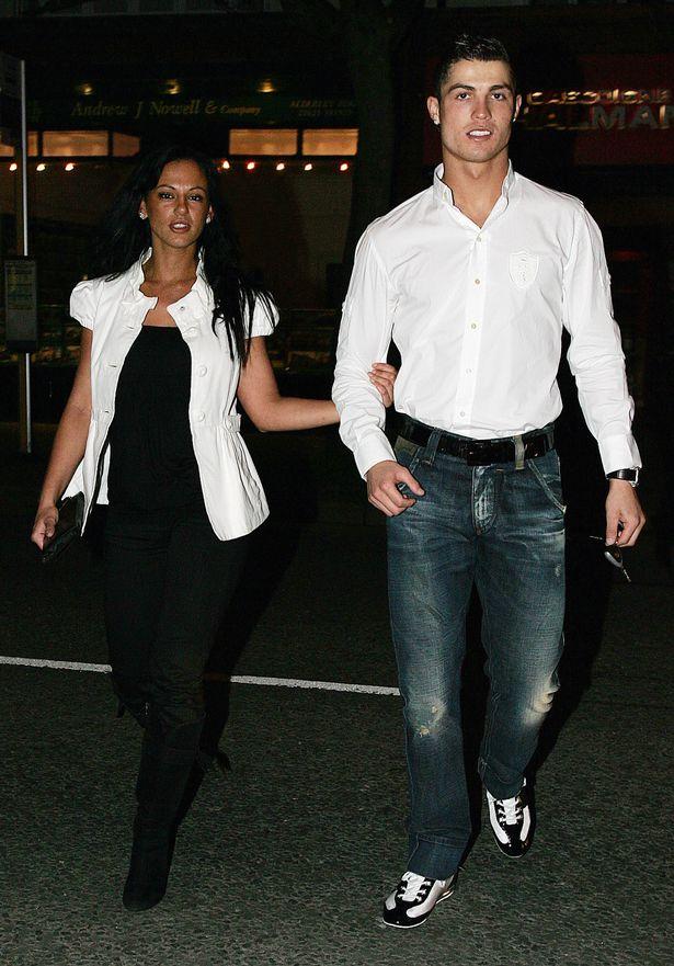 Image result for Cristiano Ronaldo  - Nereida Gallardo