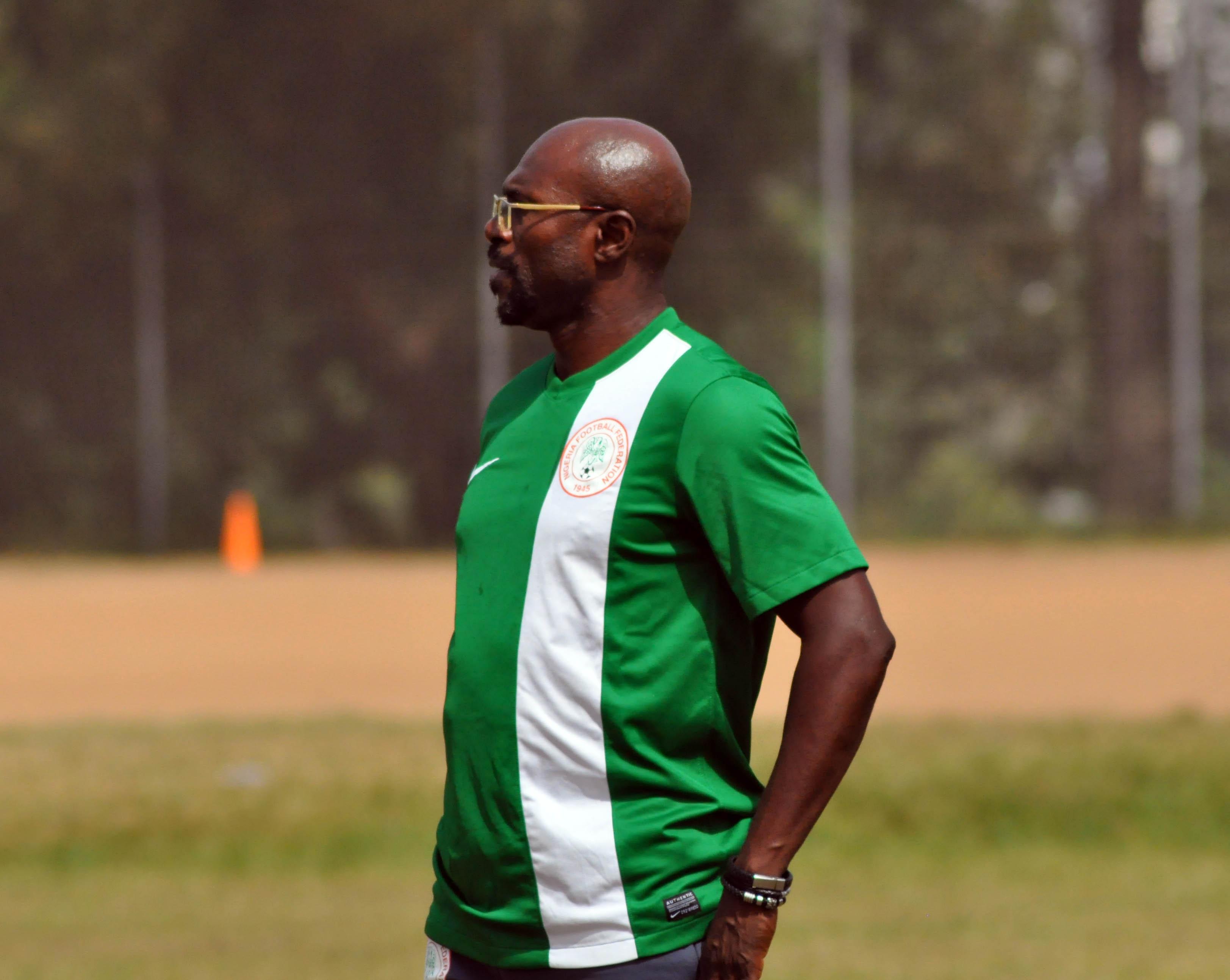 IMAMA AMAPAKABO EAGLES 1 - U23 AFCON Qualifier: Tunisia FA Approves Libya, Nigeria clash