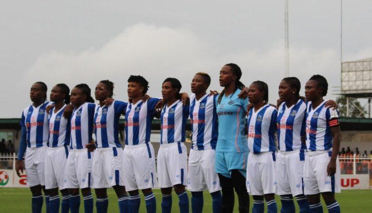 NIGERIA WOMEN'S FOOTBALL LEAGUE WINNERS TO GET N3M, TRIP TO SPAIN