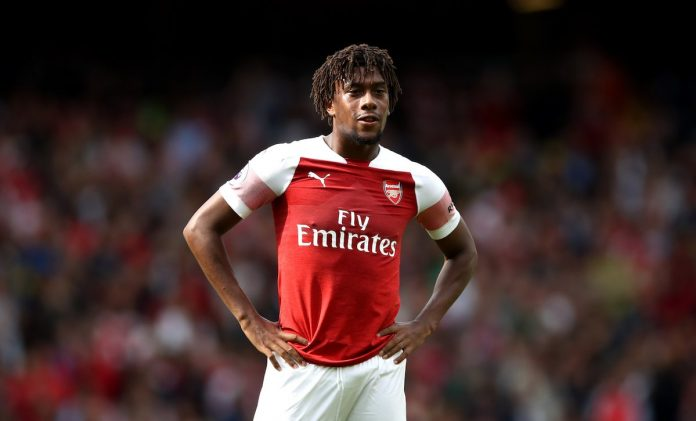 iwobi - Winning Europa cup would be historic – Iwobi