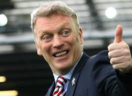 moyes - After 18 months in charge,Hammers will beg me to stay – Moyes