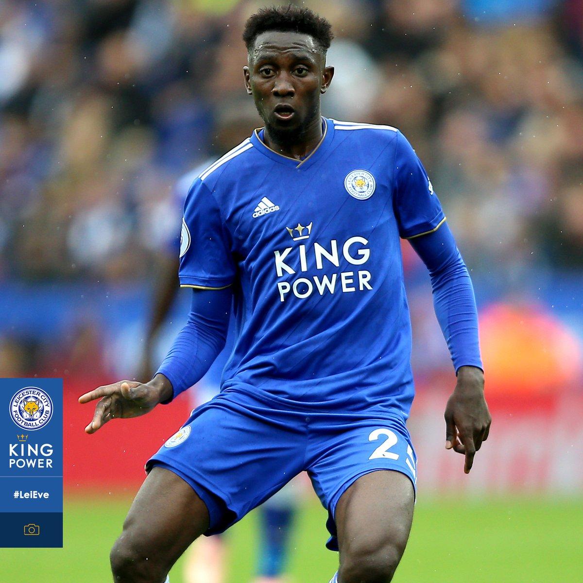 ndidi - Fans want Man United to sign Ndidi