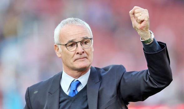 Claudio Ranieri fulham - Ranieri named Roma boss until June