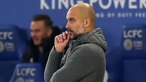pep - Guardiola: Playing at Old Trafford does not scare me