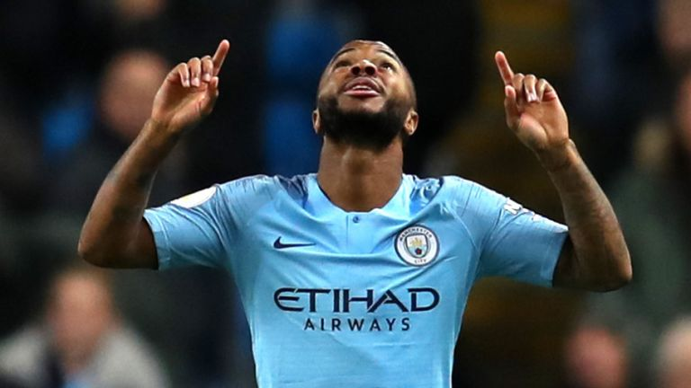 sterling - Premier league's hottest property set to sign life changing Puma deal