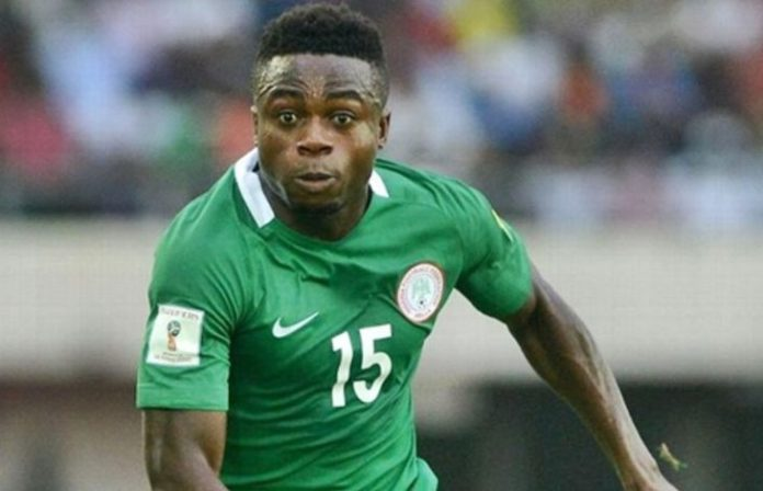 Moses Simon - Moses: Nigerians should be proud of our performance