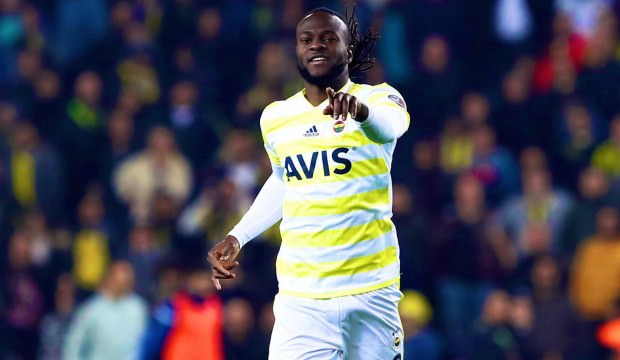 victor moses - Moses: I'm in Turkey to make impact