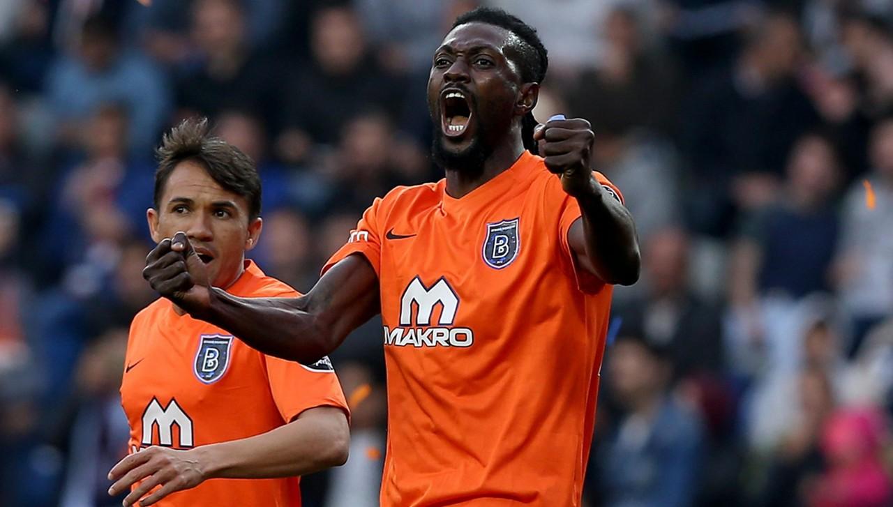 adebayor - Adebayor offered to Aston Villa on free transfer