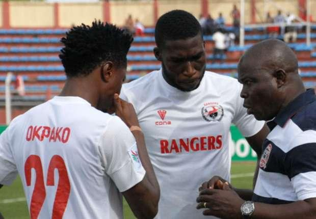 rangers - Bendel Insurance's tie is very important, Says Ogunbote