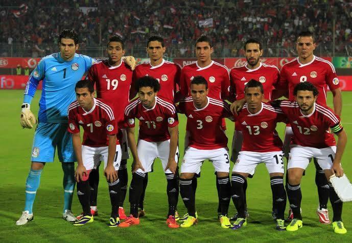 egypt - OCTOBER FIFA WINDOW: Match date THREATENS Eagles, Pharaohs' friendly