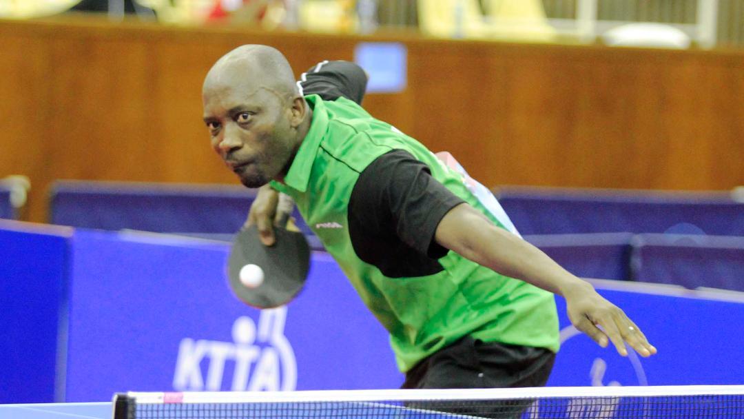 ATTF postpones table tennis kick-off in Morocco