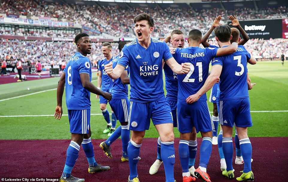 leicester city - Arsenal list Ndidi, Vardy as obstacles to victory
