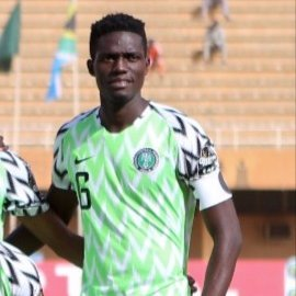 valentine - Enyimba's Ozornwafor close to Galatasaray switch