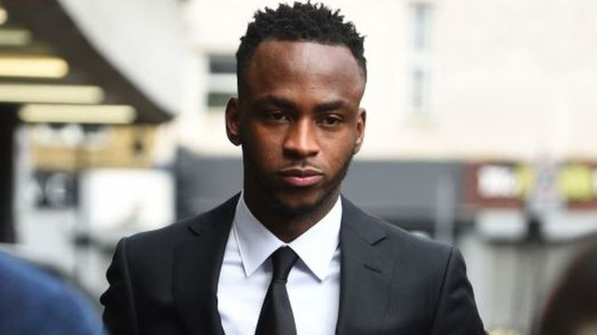 Berahino - Berahino arrested for drink-driving while escaping from robbers