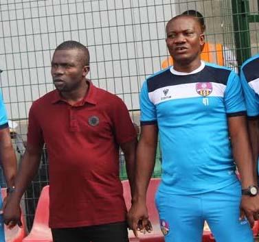 Fidelis 2 - Obinna Suleiman good to lead MFM FC, says Ilechukwu