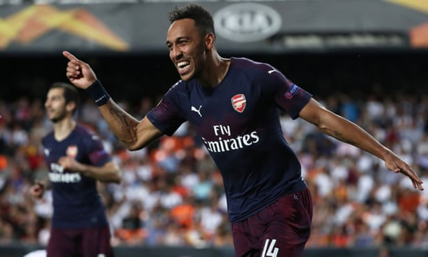 auba - UEFA defend decision to allocate 6,000 tickets to Chelsea, Arsenal