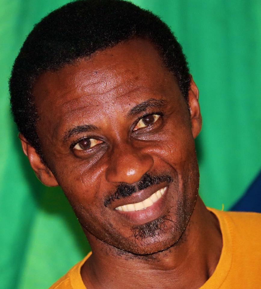 basketball ref - Ojeaburu's World Cup nominations excites NBBF