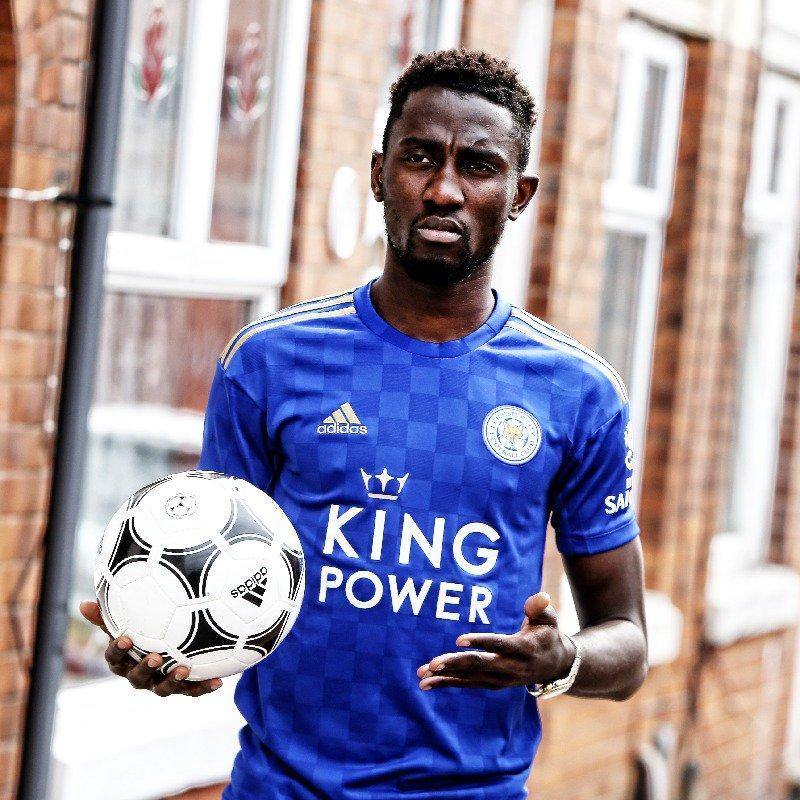 ndidi 2 - Ndidi, others Model New Leicester kit