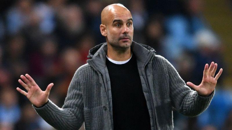 pep 1 - Premier League Title Decider: I am not tensed–Guardiola declares