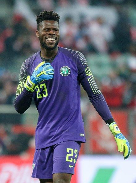 uzoho - I promise to make Nigerians happy in Egypt–Uzoho