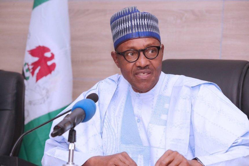 President Muhammadu Buhari - BREAKING! Buhari renames Abuja stadium MKO Abiola Stadium
