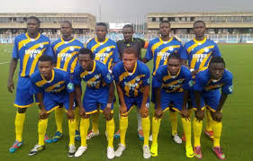 crown fc - Crown FC boss promises better outing against Warri Wolves FC