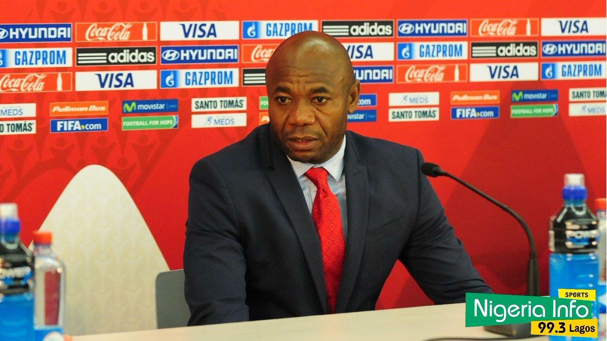 amuneke sack - Tanzania sends Taifa Stars Coach Emmanuel Amuneke packing