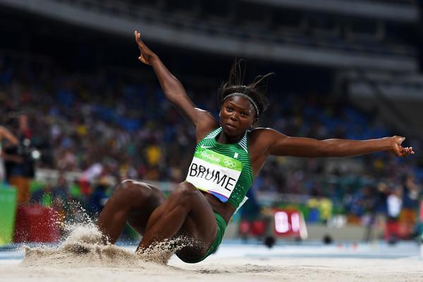 12 NIGERIA ATHLETES QUALIFY FOR TOKYO 2020 OLYMPICS