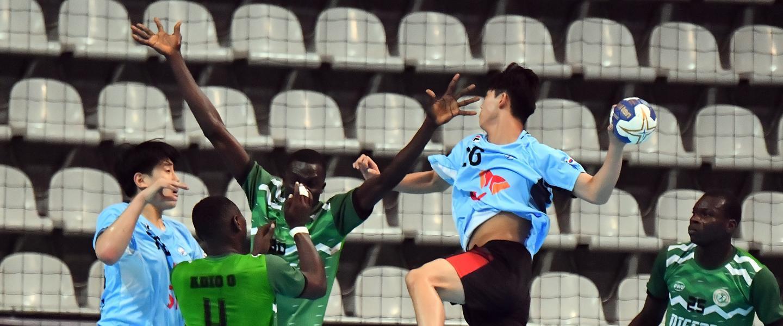 ihf - IHF Men's Junior: Nigeria can shock Sweden – Adewunmi