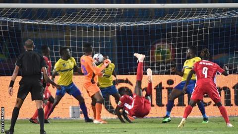 tanzania - Tanzania sends Taifa Stars Coach Emmanuel Amuneke packing