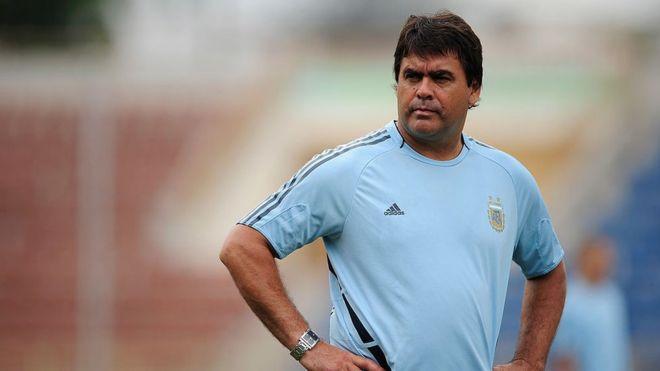 luis brown - World Cup 1986 winner Jose Luis Brown dies at 62