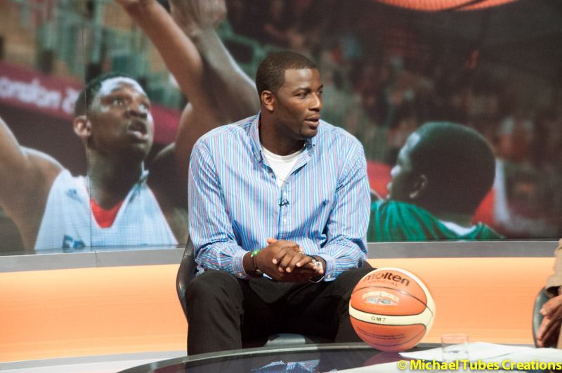 olumide oyedeji youth foundation 13 - 2021 Afrobasket Qualifiers: Oyedeji okays draw as Nigeria battle Mali, others