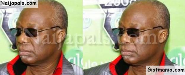 NFF mourns the passing of Oyuki Jackson Obaseki