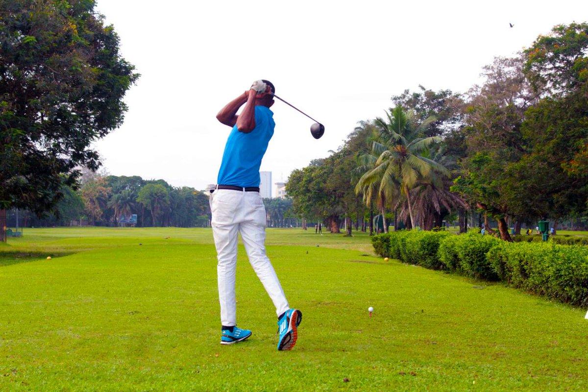 Ikoyi Golf - Preparations for Ladies Golf Open gets underway