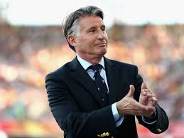 coe2 - Sebastian Coe re-elected for second term as IAAF president