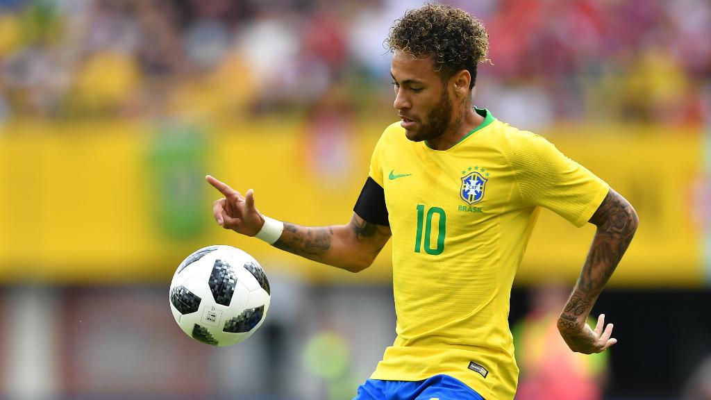 neymar 2 - Neynar: I am not arrogant