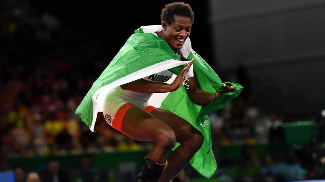 odunayo - 2019 World Wrestling Championship: Adekuoroye makes seeding list