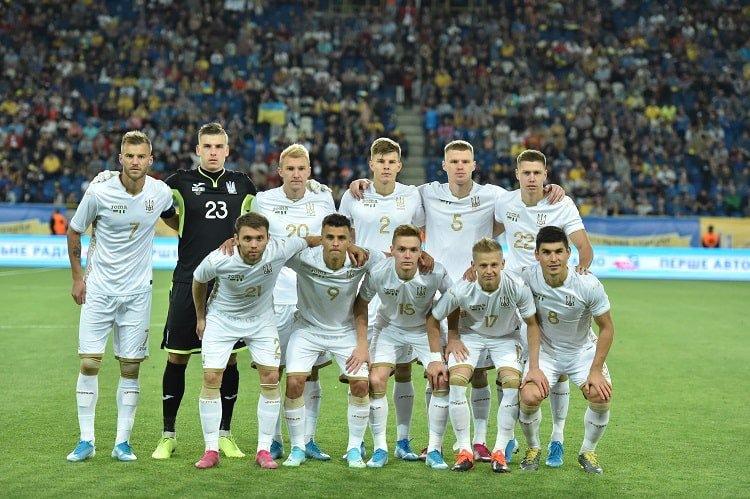 ukraine 1 - Shevchenko: Eagles were tougher than Lithuania