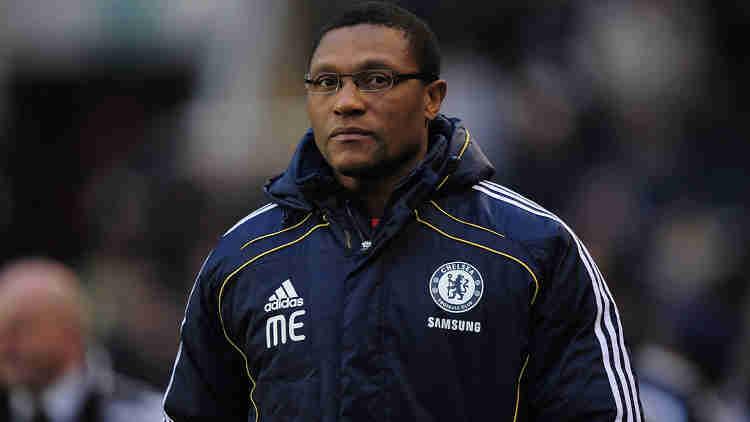 AC Milan shortlist ex- Chelsea chief Emenalo for Sports director job