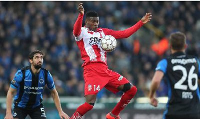 Taiwo Awoniyi - I can't wait to return to Liverpool, says Awoniyi