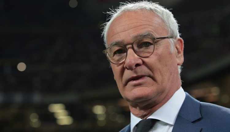 Ranieri: 'Sampdoria lost their way'