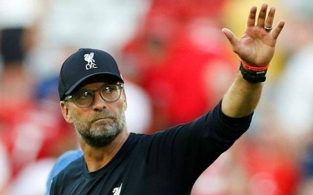 Klopp - Klopp warns Liverpool fans against repeat of Man City attack